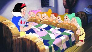"""Speciale """"Il doppiaggio dei film Disney"""""""