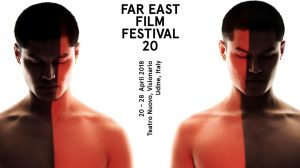 Far East Film Festival: il cinema tra vent'anni